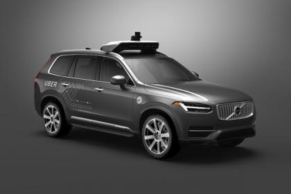 Uber halts autonomous car testing after Arizona crash