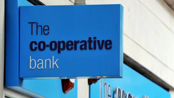 Co-operative Bank says number of 'credible' bidders still interested