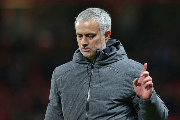 Manchester United transfer news: Jose Mourinho has four targets for every position